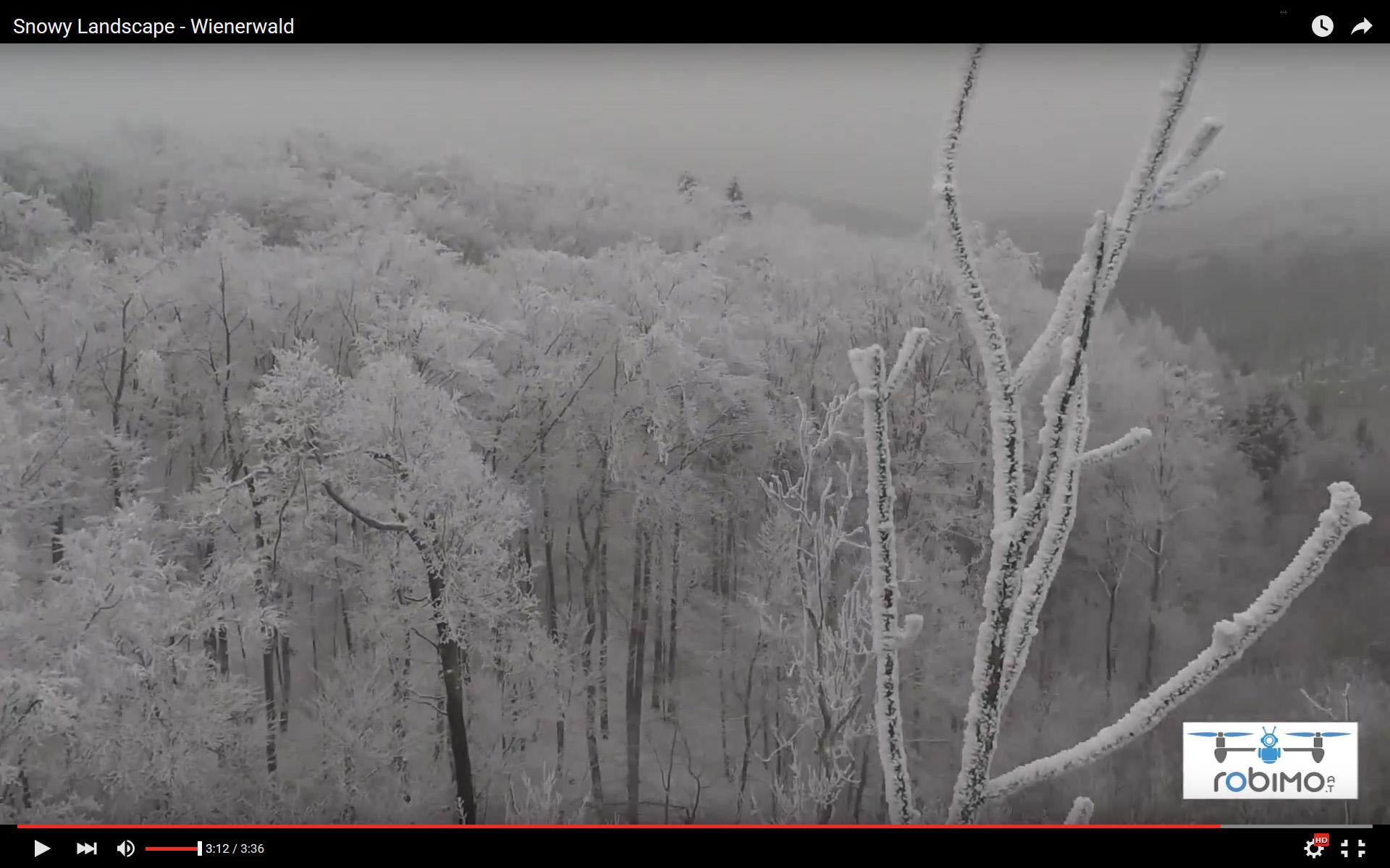 Luftaufnahmen – Video